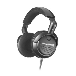 Photo of Beyerdynamics DTX-710 Headphone