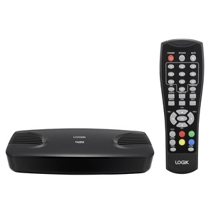 Photo of Logik L2STB11  Set Top Box