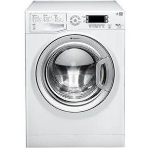 Photo of Hotpoint WMUD1043PX Washing Machine
