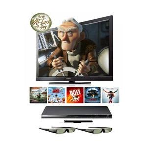 Photo of Sony 40HX803 Television