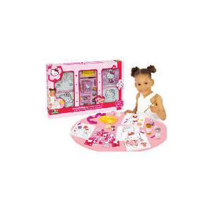 Photo of Hello Kitty Craft Set Toy