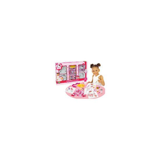 Hello Kitty Craft Set