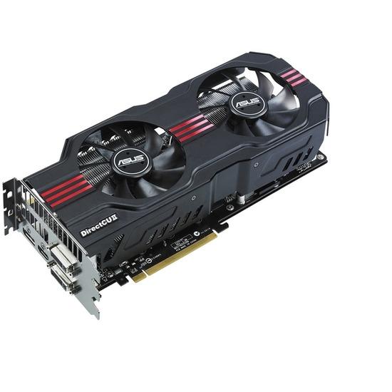 ASUS ENGTX580 Nvidia PCI-E Graphics Card - 1536MB