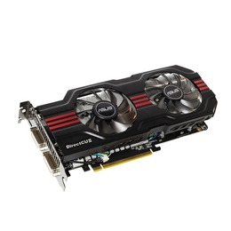 ASUS ENGTX560 Nvidia PCI-E 1 GB Reviews