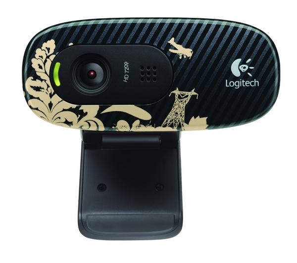 Logitech C270 Hd Webcam Victorian Wallpaper Reviews