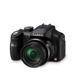 Panasonic Lumix DMC-FZ150 Reviews