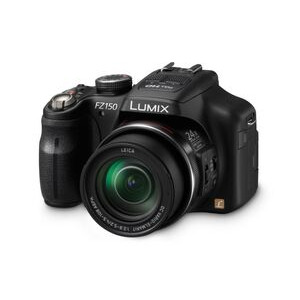 Photo of Panasonic Lumix DMC-FZ150 Digital Camera