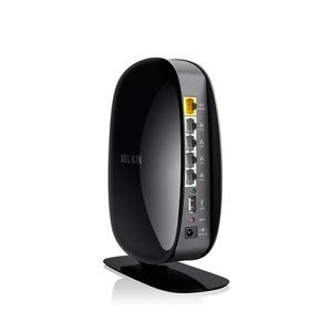 Photo of Belkin N600  Router