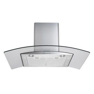 Photo of Logik L90CHDG11 Cooker Hood