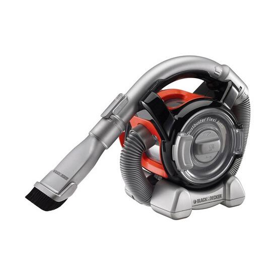 Black & Decker PAD1200 Dustbuster