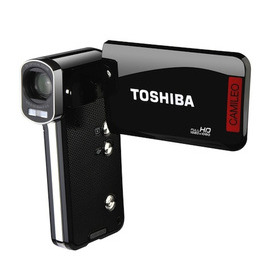 Toshiba Camileo P100 Reviews