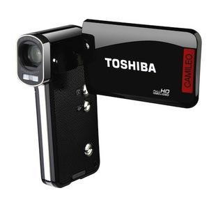 Photo of Toshiba Camileo P100 Camcorder