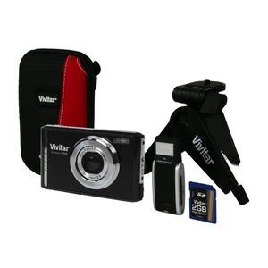 Photo of Vivitar T325 Digital Camera