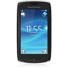 Sony Ericsson txt pro Reviews