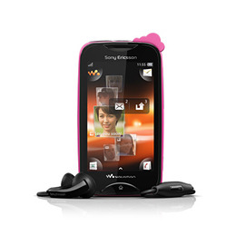 Sony Ericsson Mix Walkman WT13 Reviews