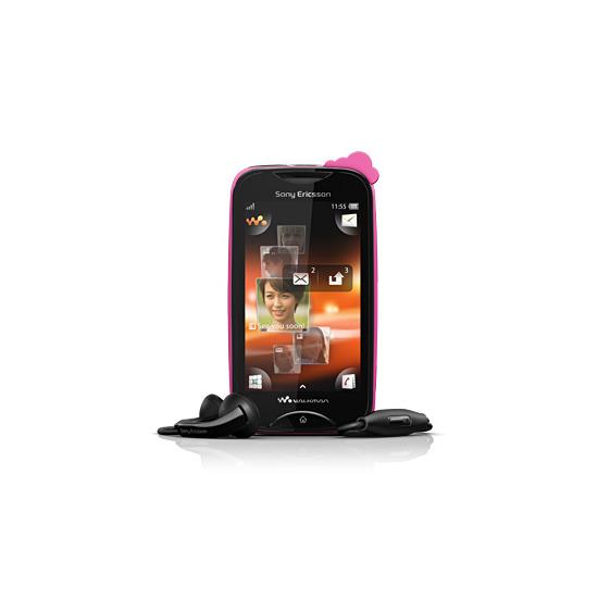 Sony Ericsson Mix Walkman WT13