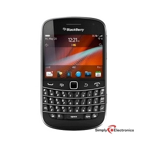 Photo of BlackBerry Bold 9930 Mobile Phone