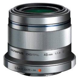 Olympus M. Zuiko Digital 45mm f/1.8 Reviews