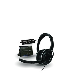 Turtle Beach DPX21 Ear Force Reviews