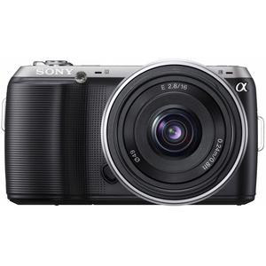 Photo of Sony Alpha NEX-C3A With 16MM Lens Digital Camera