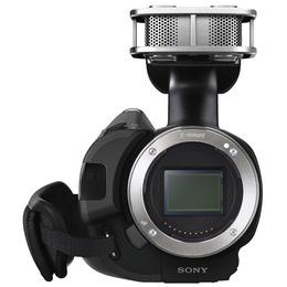 Sony Handycam NEX-VG20E (Body Only) Reviews