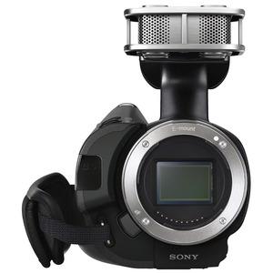 Photo of Sony Handycam NEX-VG20E (Body Only) Camcorder