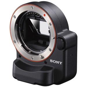 Photo of Sony LA-EA2 Digital Camera Accessory
