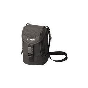 Photo of Sony LCs Vac Soft Case For Mini DV DVD Camcorder and DSC Cameras Camera Case