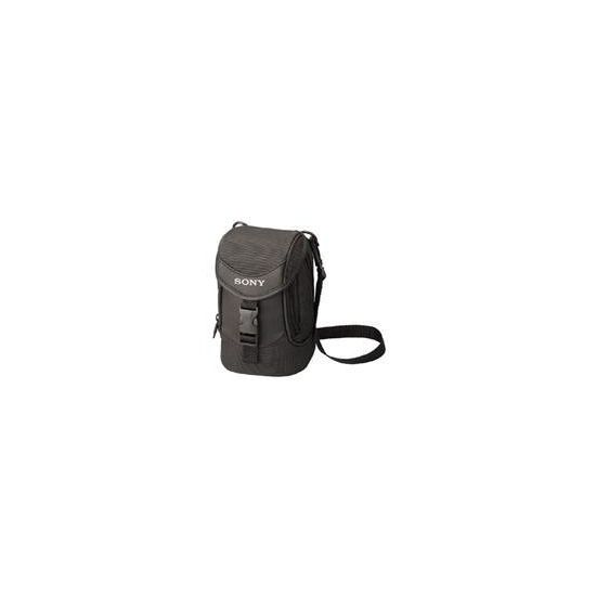 Sony LCs Vac Soft Case For Mini DV DVD Camcorder and DSC Cameras