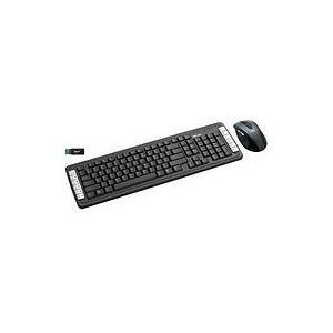 Photo of Trust DS-4400D Wireless Laser Deskset Keyboard