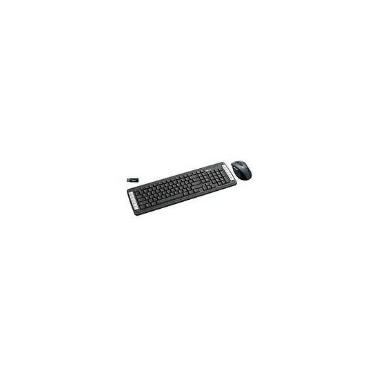 Trust DS-4400D Wireless Laser Deskset