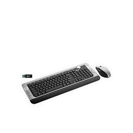 Trust DS-3700R Wireless Optical MediaPlayer Deskset Reviews