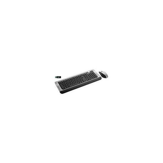 Trust DS-3700R Wireless Optical MediaPlayer Deskset
