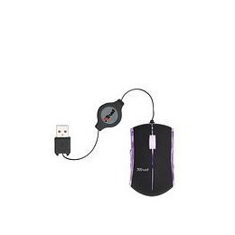 Trust MI-2750p Optical USB Multicolour Mini Mouse Reviews
