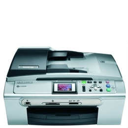 Brother DCP-540CN Reviews
