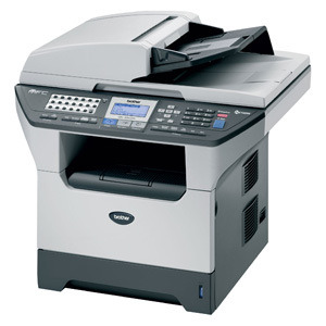 Photo of Brother MFC-8860DN  Printer
