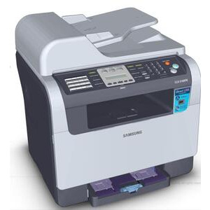 Photo of Samsung CLX-3160FN Printer