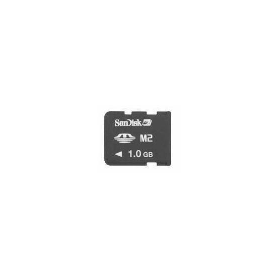 Sandisk SDMSM2-1024-E10M