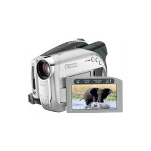 Photo of Canon DC19 Camcorder