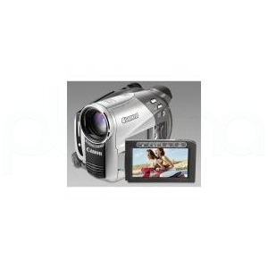 Photo of Canon DC50 Camcorder