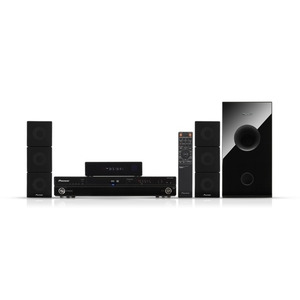 Photo of Pioneer  RCS-LX60D Home Cinema System