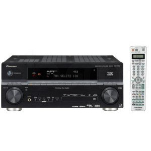 Photo of Pioneer VSX-1017AV-K Receiver