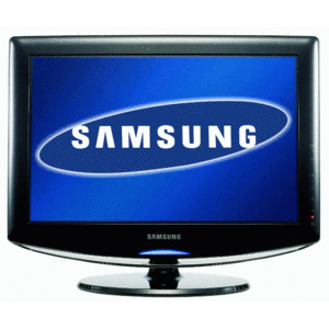 Photo of Samsung LE19R86 Television