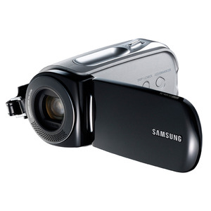 Photo of Samsung VP-MX10 Camcorder