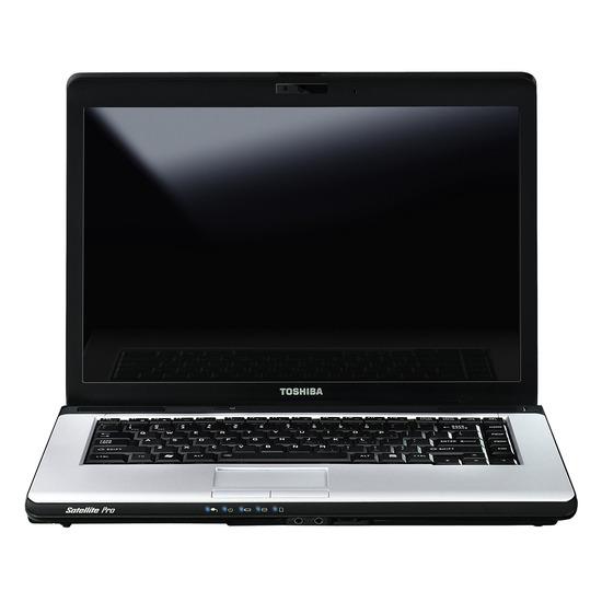 Toshiba Satellite Pro A200-18P