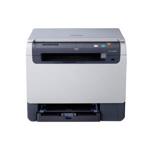 Photo of Samsung CLX-2160N Printer