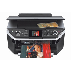 Photo of Epson Stylus Photo RX685 Printer
