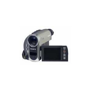 Photo of Sony DCR-HC37  Camcorder