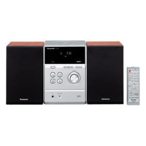 Photo of Panasonic SC-PM4 HiFi System