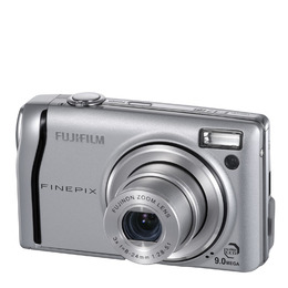 Fujifilm FinePix F47FD Reviews